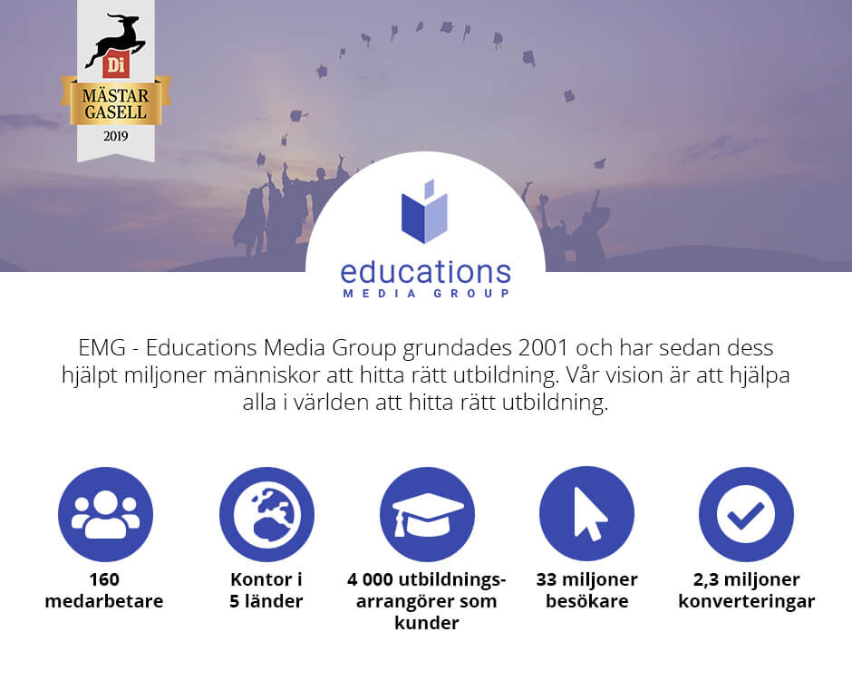 Educations Media Group