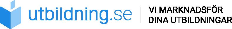 utbildning.se | Vi marknadsför dina utbildningar logotyp