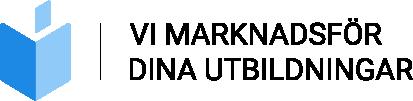 utbildning.se Vi marknadsför dina utbildningar logotyp