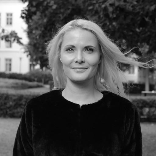 Picture of Josephine Lindgren