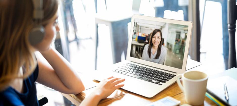 Så håller du bra möten på distans – 6 tips