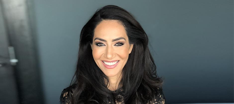 Mouna Esmaeilzadeh: Vad händer i hjärnan när vi lär oss nya saker?